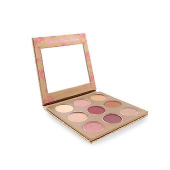 Winky Lux Eyeshadow Palette (9x Eyeshadow) - # Uptown Kitten 10.2g/0.35oz