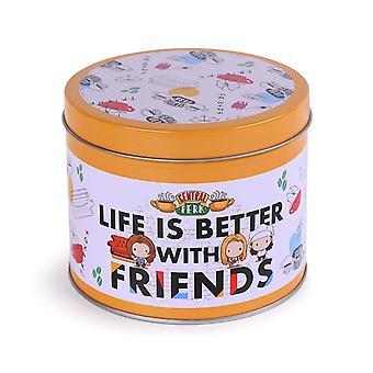 Friends Life on parempi muki ja lasinalussetti