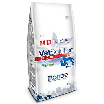 Monge Vet Solution Cardiac (Hunde , Hundefutter , Trockenfutter)
