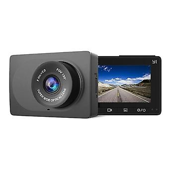 Full Hd Car Dashboard Camera With 2.7 Inch Lcd Screen 130 Wdr Lens G-sensor