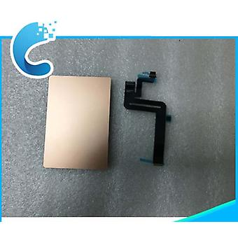 Original Nova cor dourada A1932 Touchpad Trackpad para Macbook Air Retina A1932
