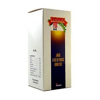 Treman Roitol Plus Br Sirap 250 ml