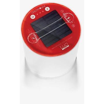 Luci EMRG Inflatable Solar Light -