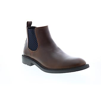 Unlisted by Kenneth Cole Adult Mens Roll Chelsea Chelsea Boots