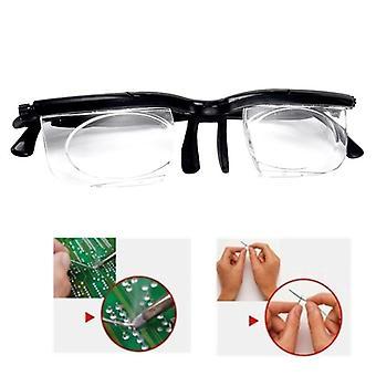 Br-glasses