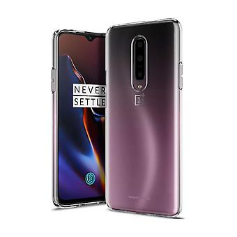 Colorfone OnePlus 7 Shell (Transparente)