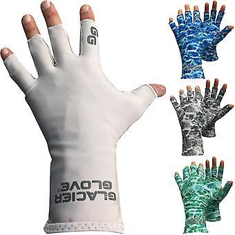 כפפות קרחון אבאקו ביי כפפות שמש ללא אצבעות