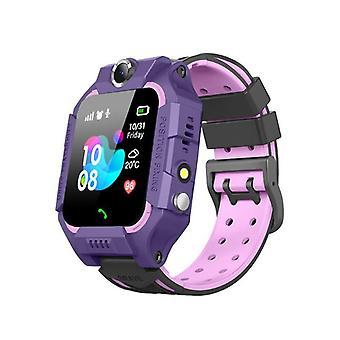 防水デジタルタッチ腕時計