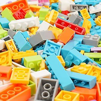 Classic Building Blocks- Creative Bricks, Bulk Model Figures, Educational Kids