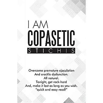 I Am Copasetic by Stichis - 9781483473161 Book