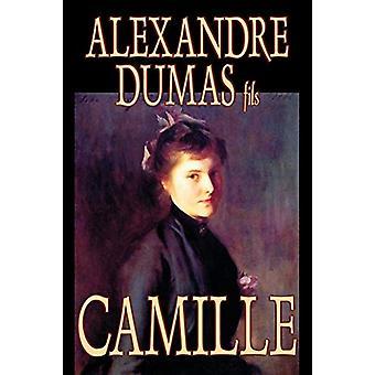 Camille by Alexandre Dumas fils - 9781598187137 Book