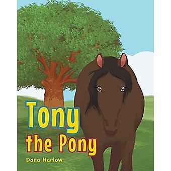 Tony the Pony by Dana Harlow - 9781684090440 Book