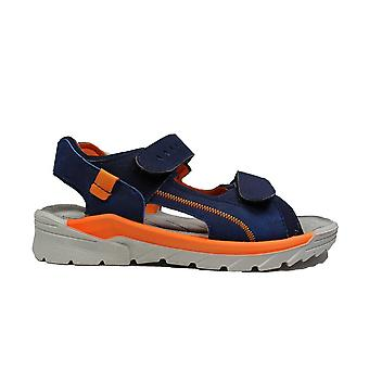 Ricosta Tajo 4520200-193 Navy Boys Waterproof Sandals