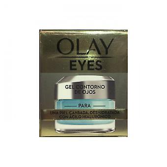 Olay Eyes Hydrating Eye Gel 15 ml