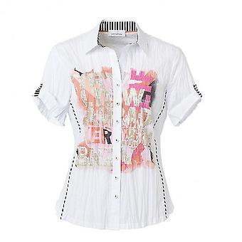 JUST WHITE Just White White Shirt 43749