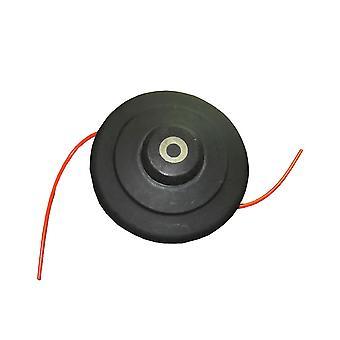 High Speed Nylon Ersatz Trimmer Kopf Pinsel Cutter Tap und gehen 5m Linie Schnur