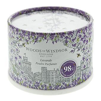 Woods Of Windsor Lavender Dusting Powder 100g