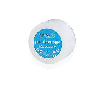 Hive Of Beauty Essentials Petroleum Jelly Pre Waxing Skin Hydraturisation 100ml