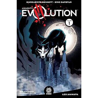 Animosity: Evolution Vol. 1