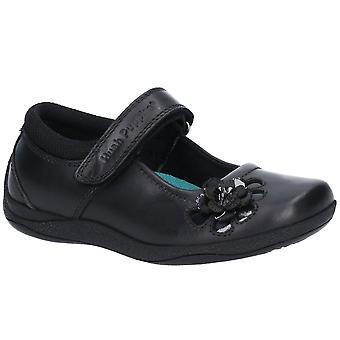 Hush щенки Джессика младших девочек школьной обуви
