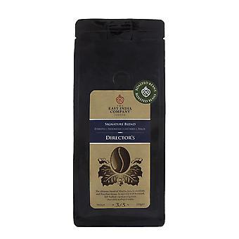 Východoindická společnost - Director's Blend, Pražená kávová zrna Arabica 250g