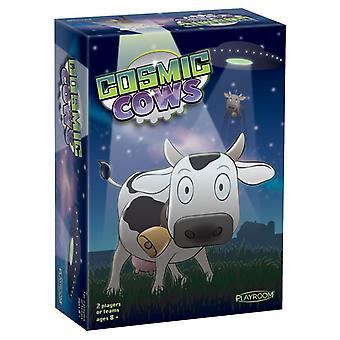 Cosmic Cows Dobbelspel