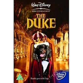 The Duke DVD