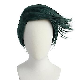 Anime Wigs Jojo's Bizarre Adventure Halloween Wig Cap