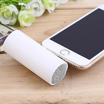 Stereo Mini reproduktor Mp3 přehrávač zesilovač reproduktor pro mobilní telefon 3.5mm