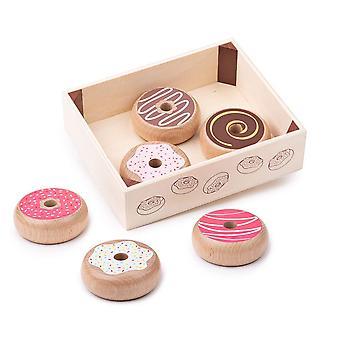 Doughnut Crate