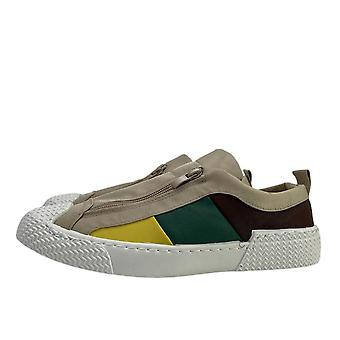 Chaussures pour hommes Mode Low-top Casual Shoes Chaussures en toile