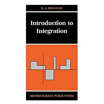 Introduction to Integration