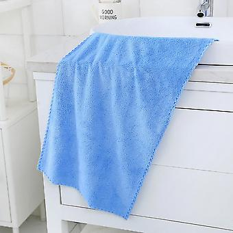 File Source High-density Coral Fleece Quick-drying Towels Daily Necessities Thickened Soft Absorbent Gift Towels