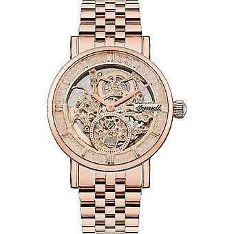 Ingersoll ساعة اليد الرجال هيرالد 40mm -- I00411