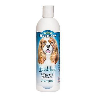 Bio Groom Indulge Sulfate-Free Shampoo - 12 oz