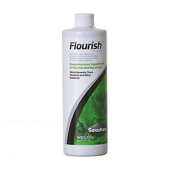 Seachem Flourish الملحق الشامل - 17 oz