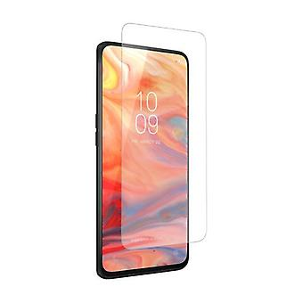 InvisibleShield Glass+, Apple, Galaxy A80, Dust Resistant, Scratch Resistant, Shock Resistant