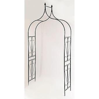 Rose Arch - Moderne - Vert x cm x 240 cm
