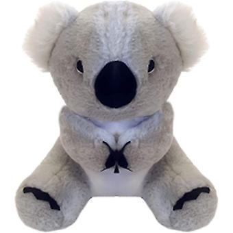 Dog toys mommy gor hugs koala dog toy with squeaker
