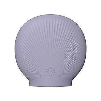 Homemiyn 600ml Shell Silicone Hot Water Bag