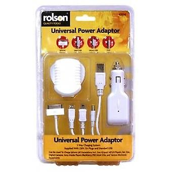 4 in 1 Universal Gadget Charger
