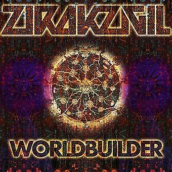 Zirakzigil - Worldbuilder [Vinyl] USA import