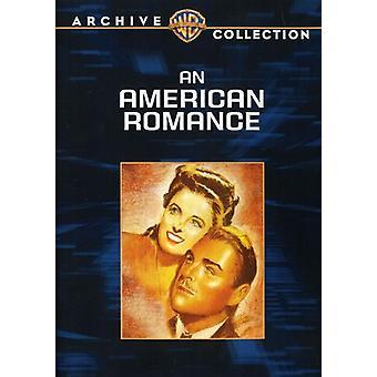 Import USA American Romance [DVD]