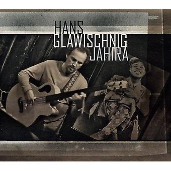 Hans Glawischnig - importation USA Jahira [CD]