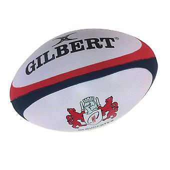 GILBERT gloucester rugby stressipallo
