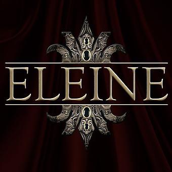 Eleine - Eleine [CD] USA import