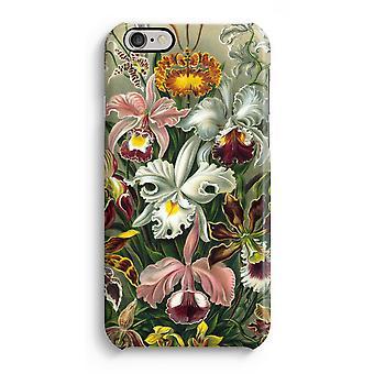 Case 3D para iPhone 6 6s (brilhante)-Haeckel Orchidae