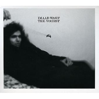 Imaad Wasif - Voidist [CD] USA import