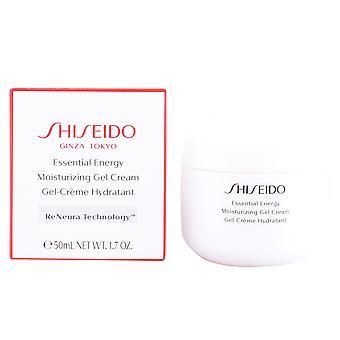Shiseido Essential Energy Moisturizing Cream 50 Ml For Women
