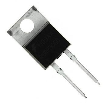 ON Semiconductor Standard diode RHRP30120 TO 220 2 1200 V 30 A